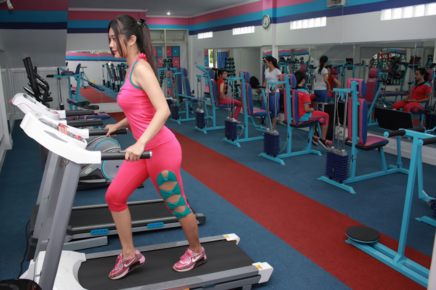 tips-fitness-untuk-wanita
