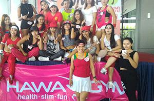 Fun-Zumba-Hawa-Gym-Kemerdekaan