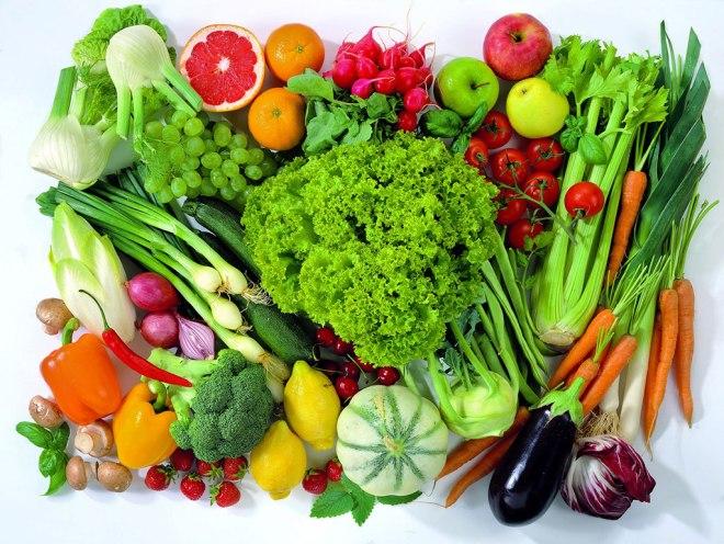 sayuran-mentah