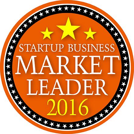 STARTUP market leader