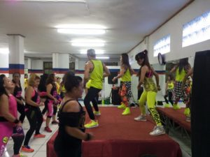 zumba-ceria-adam-hawa-gym-kediri-tabanan-hawa-gym-indonesia