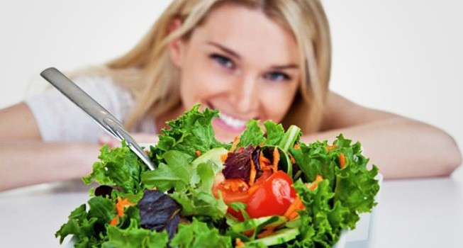 Diet Sehat Penderita Hipertiroid