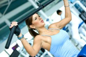 Cewek-Fitness-10-Cara-Ampuh-Mengecilkan-Lengan