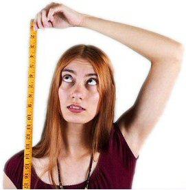 Tinggi-Badan