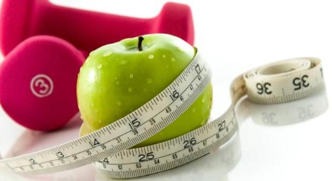cara diet apel hijau