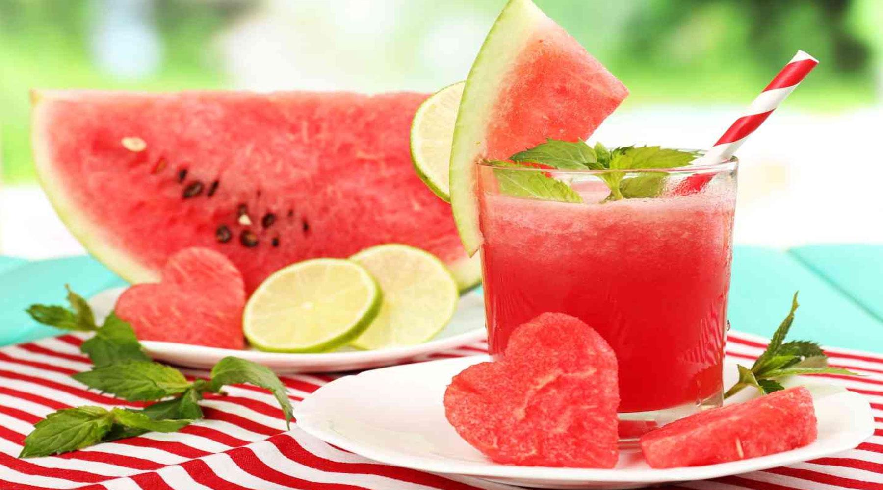 jus-semangka