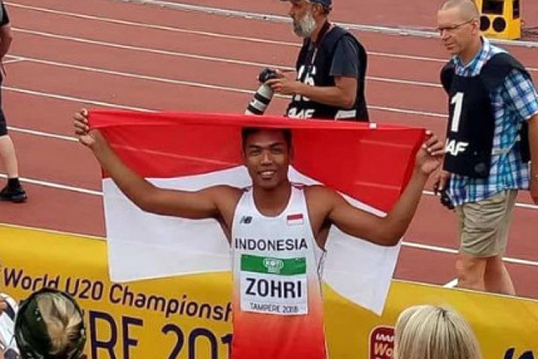 pelari-muda-indonesia-muhammad-zohri-semangat-indonesiaku-by-hawagymindonesia