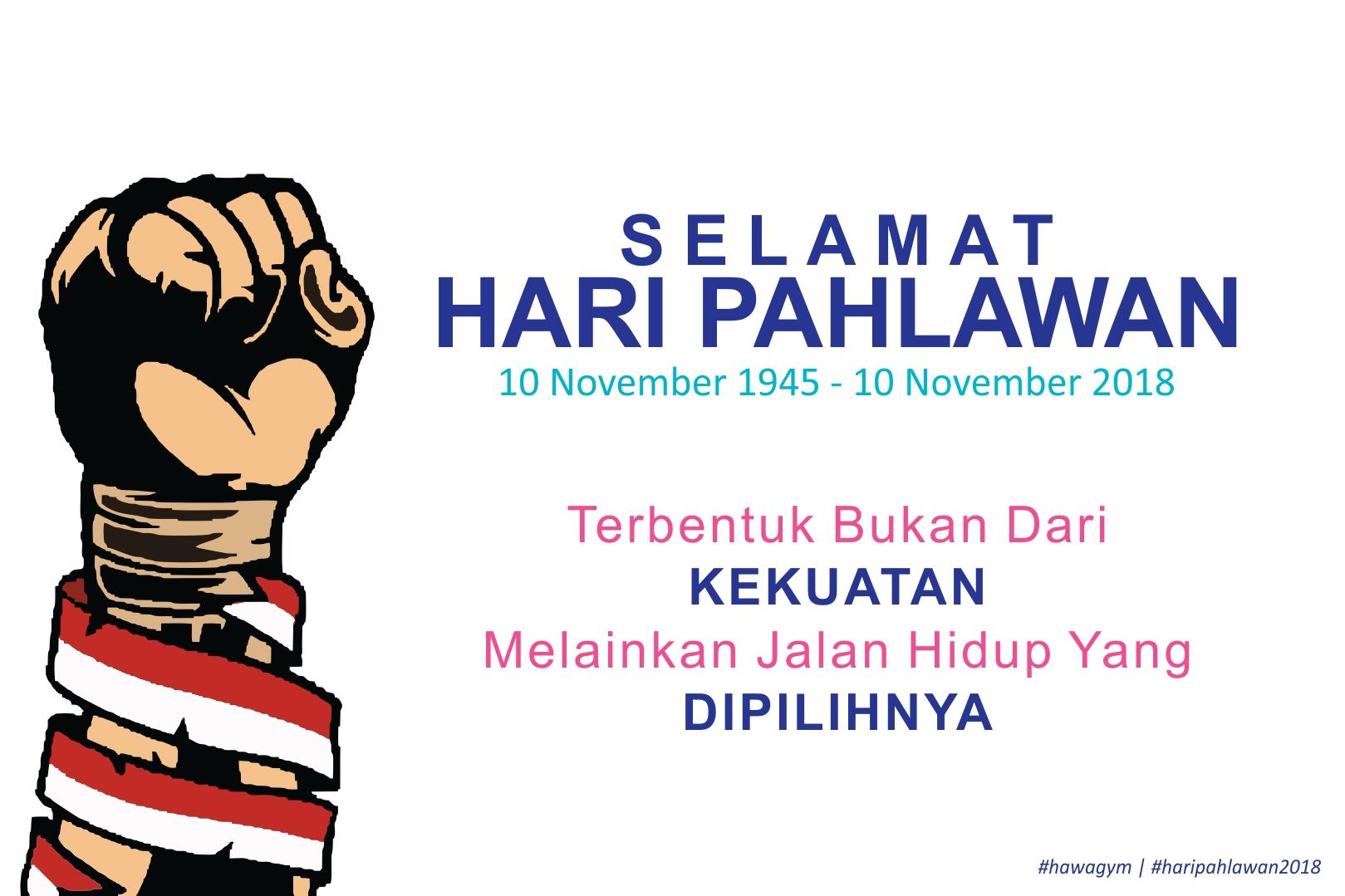 selamat-hari-pahlawan-nasional-indonesia-by-hawagym