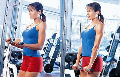 triceps-cable-push-down-for-ladies